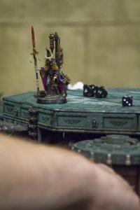 Inquisitor – Dreadquill Publishing