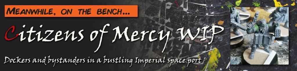 MOTB: Citizens of Mercy WIP