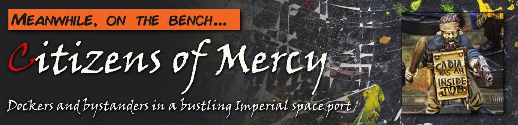MOTB: Citizens of Mercy